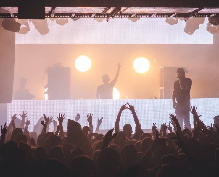 Relentless Presents WHP 2016