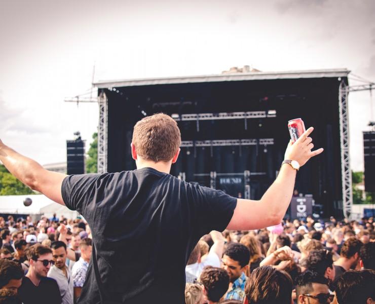Found Festival 2016
