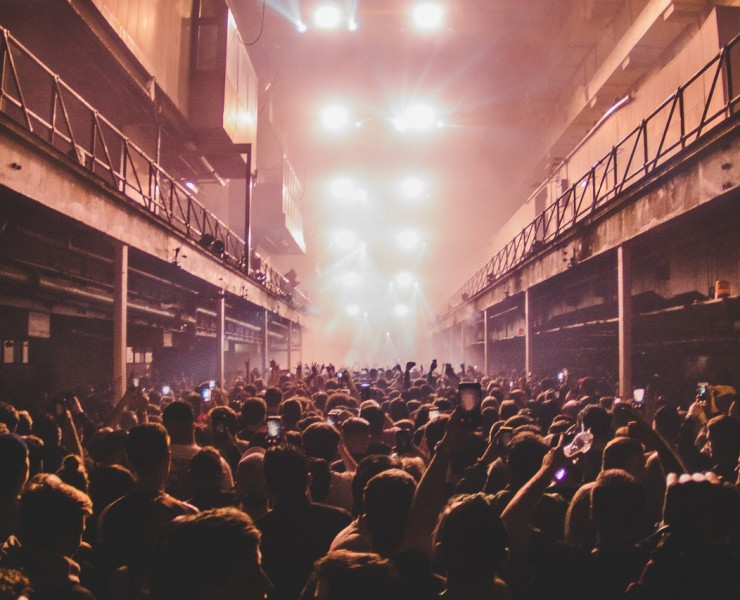 Printworks: Junction 2