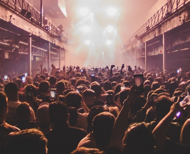 Printworks: The Hydra Presents