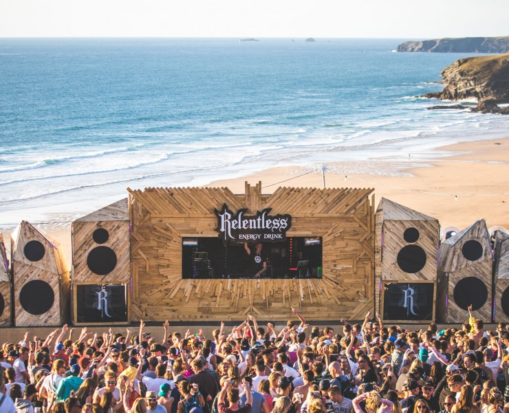 10 acts you can't miss at Boardmasters 2017