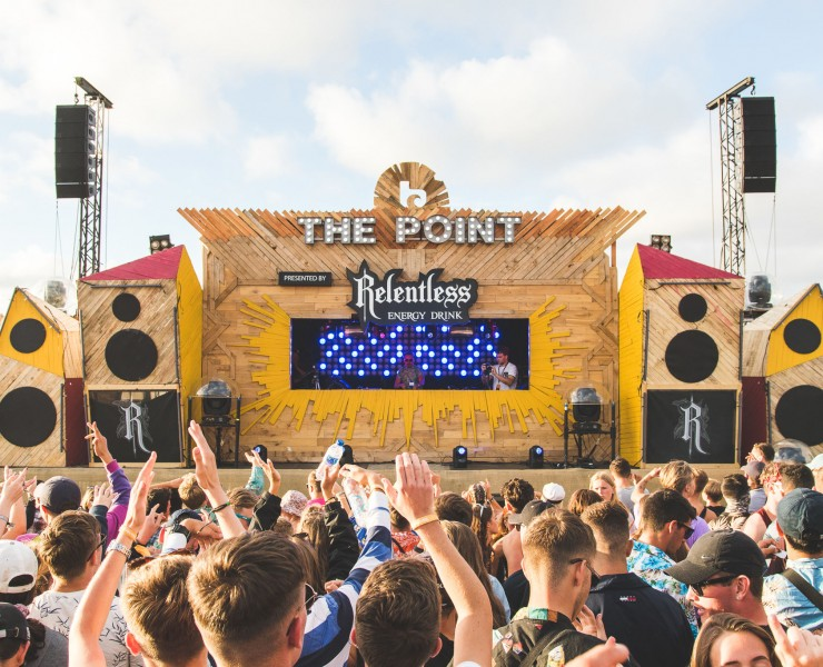 Boardmasters 2017: Days in the sun & nights in the rain