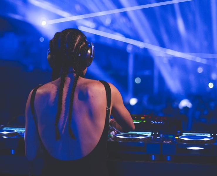 DJ MAG AWARDS ANNOUNCE SECOND BATCH OF PERFORMANCES