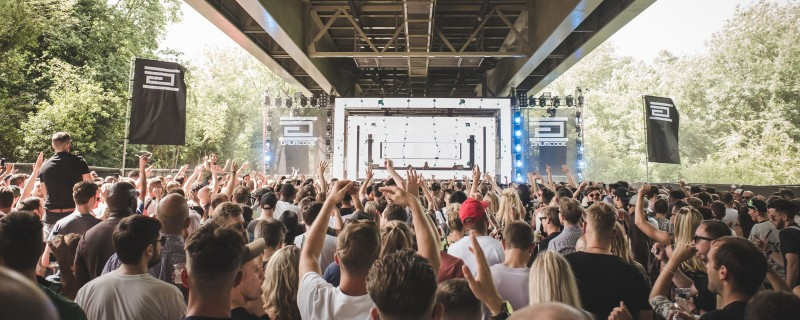 JUNCTION 2 ANNOUNCES FIRST WAVE OF 2018 ARTISTS