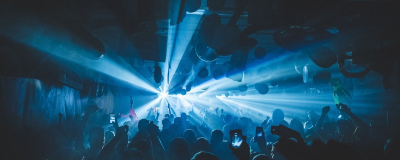 DJ MAG BEST OF BRITISH AWARDS LIVE STREAM