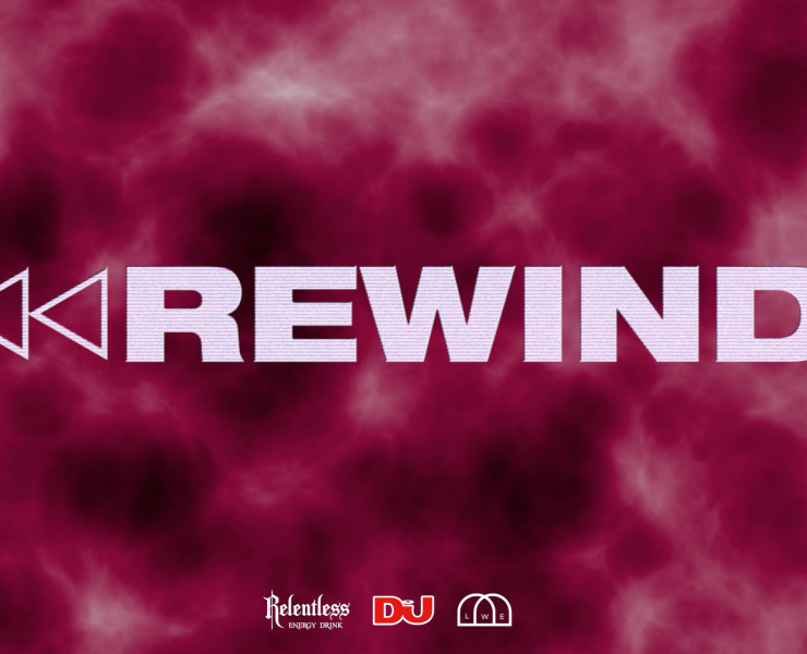 Classic tracks & remixes from the REWIND line up